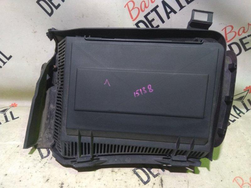 Корпус салонного фильтра Bmw 5 Серия E39 M54B30 2003 передний левый