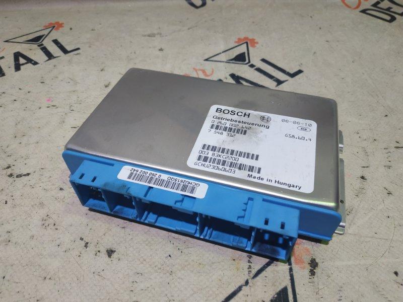 Блок управления акпп Bmw 5 Серия E39 M54B30 2003