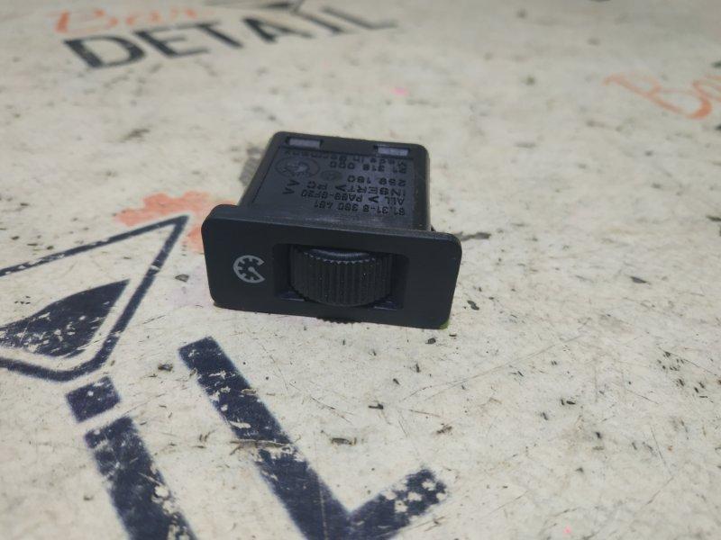 Кнопка управления светом Bmw 5 Серия E39 M54B30 2003