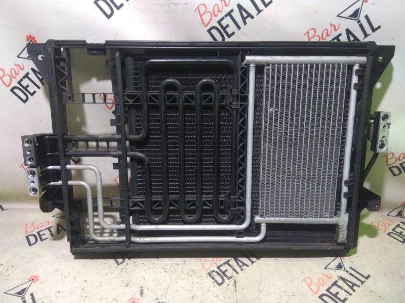 Радиатор кондиционера Bmw 5 Серия E39 M54B30 2003