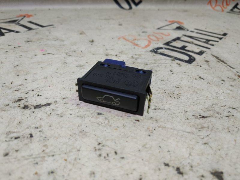 Кнопка открывания багажника Bmw 5 Серия E39 M54B30 2003