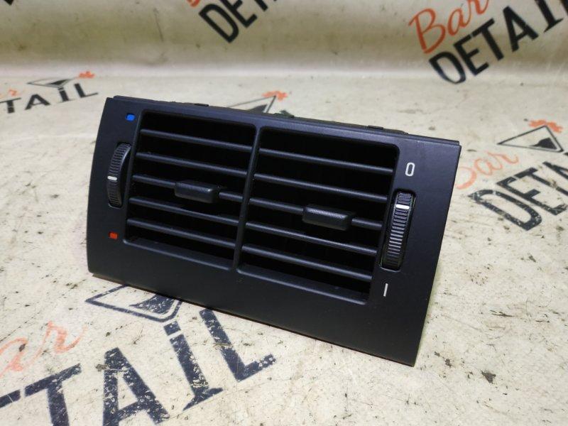 Вентиляционная решетка Bmw 5 Серия E39 M54B30 2003 задняя