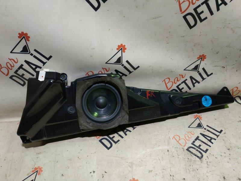 Динамик Bmw 5 Серия E39 M54B30 2003 передний правый