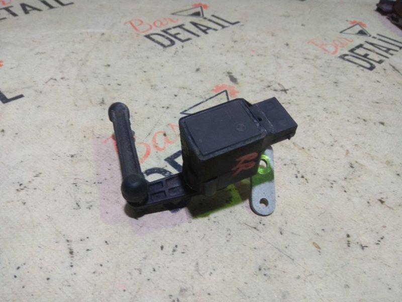 Датчик дорожного просвета Bmw 5 Серия E39 M54B30 2003 задний правый