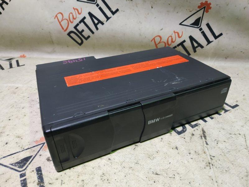 Cd-чейнджер Bmw 5 Серия E39 M54B30 2003