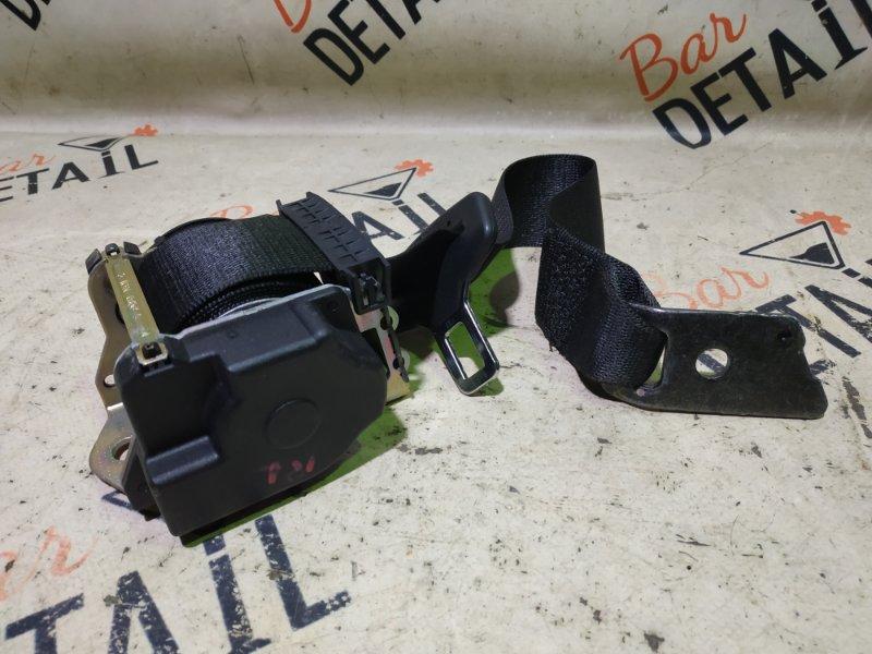 Ремень безопасности Bmw 5 Серия E39 M54B30 2003 задний