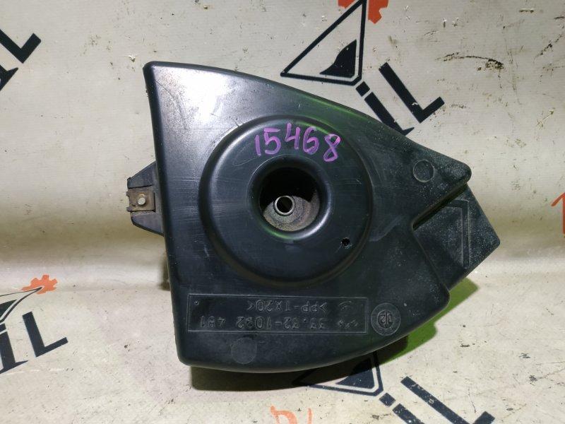 Кожух балки Bmw 5 Серия E39 M54B30 2003 задний левый