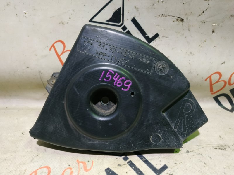Кожух балки Bmw 5 Серия E39 M54B30 2003 задний правый