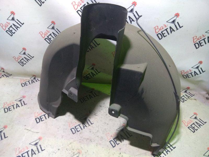 Подкрылок Bmw 5 Серия E39 M54B30 2003 задний правый