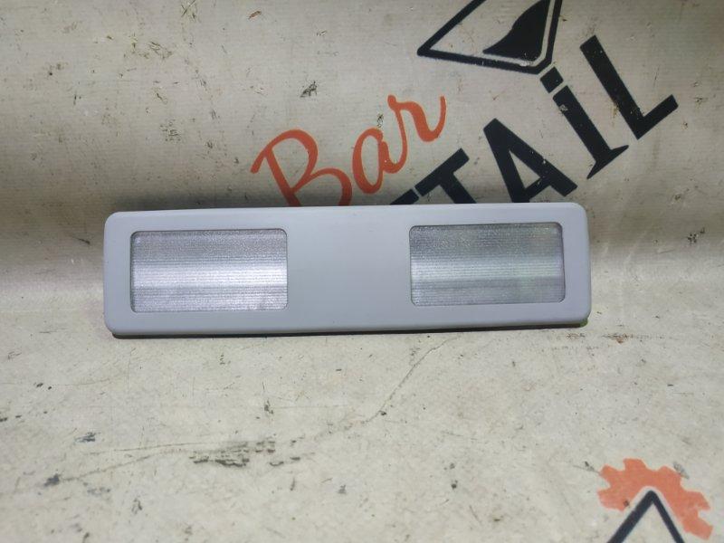 Плафон подсветки зеркала Bmw 5 Серия E39 M54B30 2003 передний