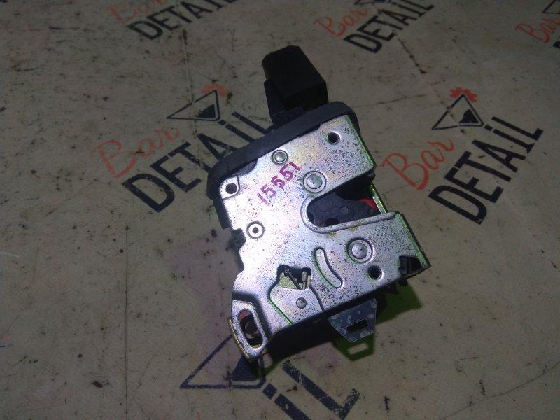 Замок двери Bmw 5 Серия E39 M54B30 2003 задний левый
