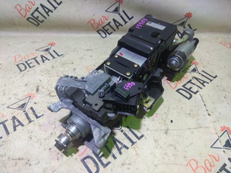 Рулевая колонка Bmw 5 Серия E39 M54B30 2003