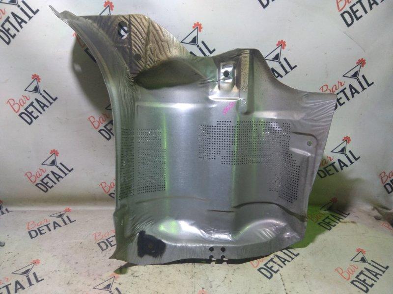 Теплоизоляция Bmw 5 Серия E39 M54B30 2003 задняя