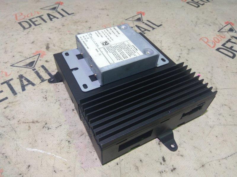 Усилитель магнитолы Bmw 5 Серия E39 M54B30 2003