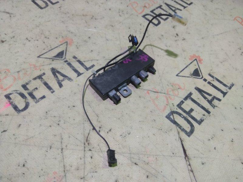Усилитель антенны Bmw 5 Серия E39 M54B30 2003