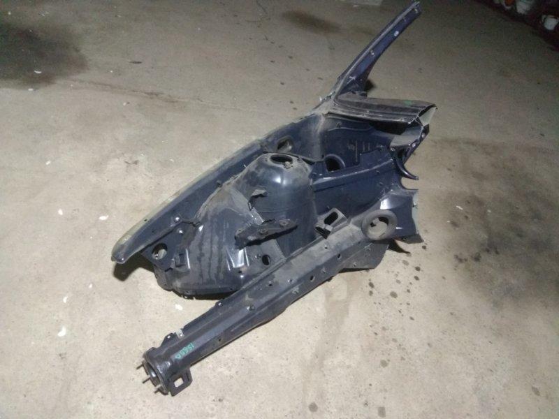 Лонжерон Bmw 5 Серия E39 M54B30 2003 передний правый