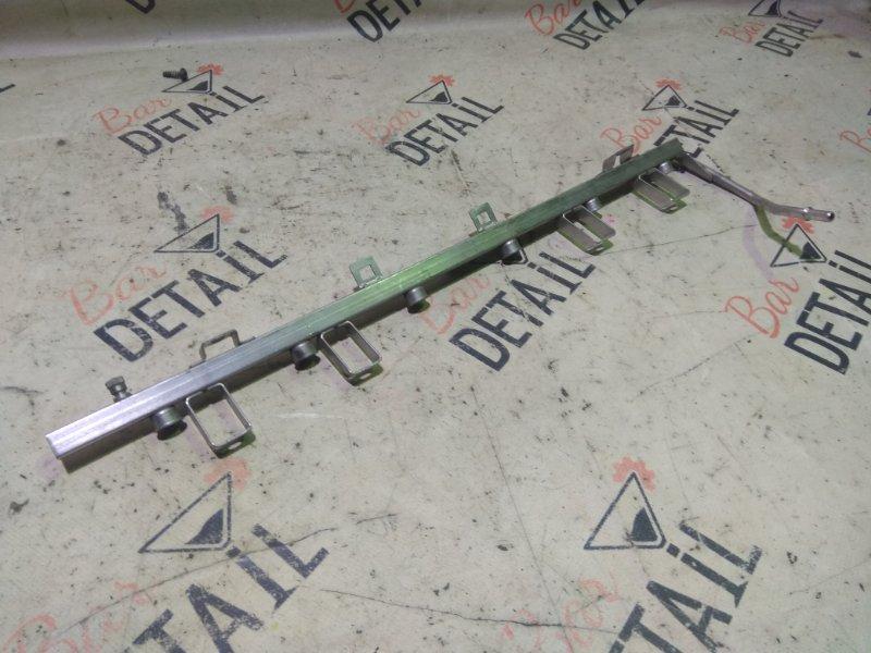 Топливная рейка Bmw 5 Серия E39 M54B30 2003