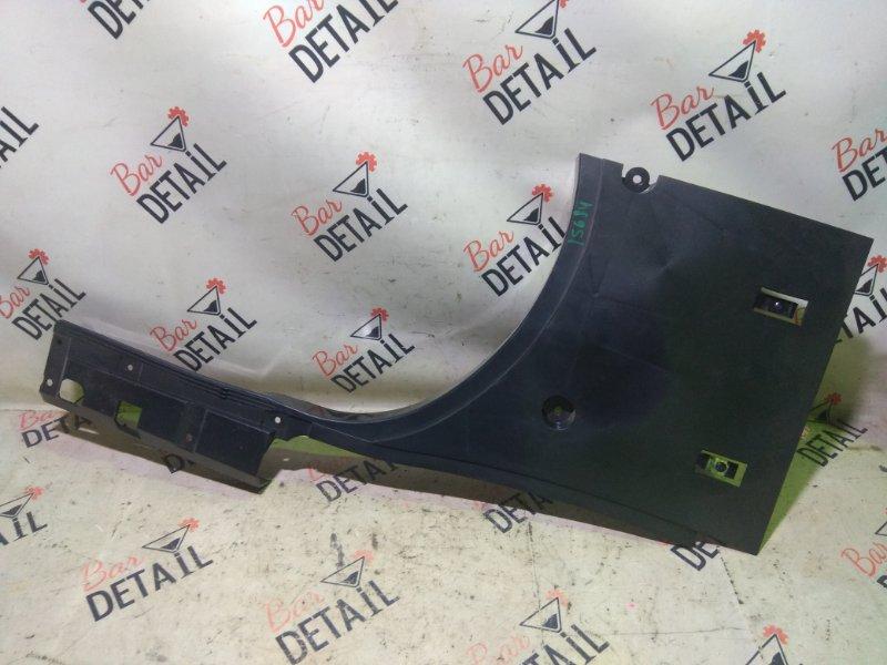 Пол багажника Bmw 5 Серия E39 M54B30 2003 правый