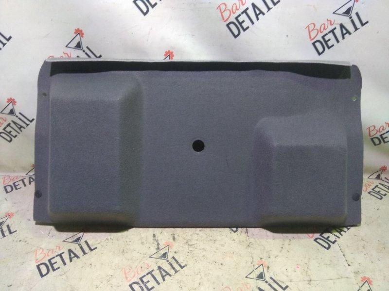Обшивка багажника Bmw 5 Серия E39 M54B30 2003