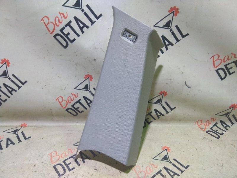 Накладка стойки кузова Bmw X3 E83 N52B30K 2007 задняя правая