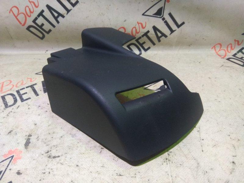 Обшивка багажника Bmw X3 E83 N52B30K 2007 задняя левая