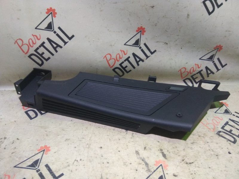 Обшивка багажника Bmw X3 E83 N52B30K 2007 задняя левая верхняя