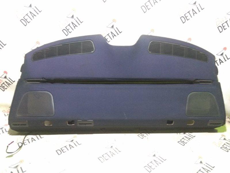 Полка багажника Bmw 5 Серия E39 M54B30 2003 задняя