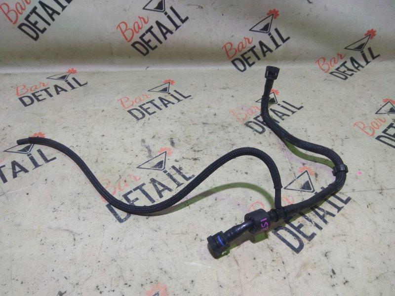 Трубопровод Bmw X3 E83 N52B30K 2007