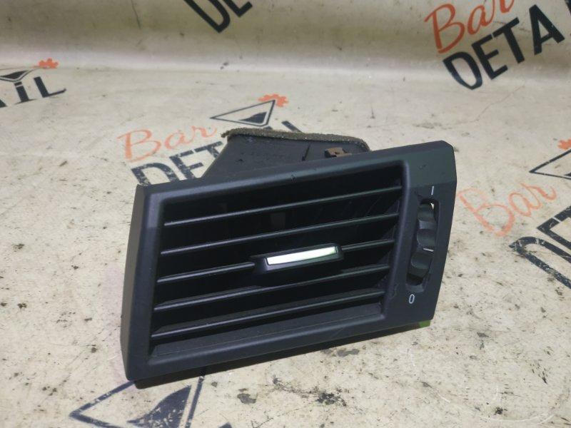 Вентиляционная решетка Bmw X3 E83 N52B30K 2007 передняя левая