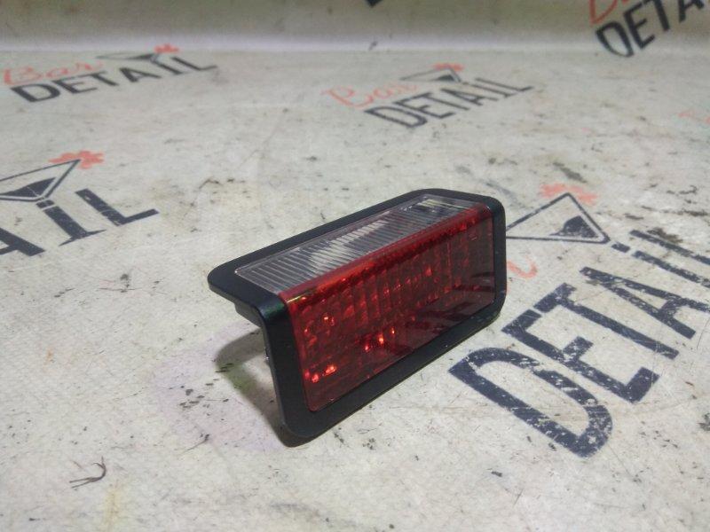 Светильник Bmw X3 E83 N52B30K 2007 задний