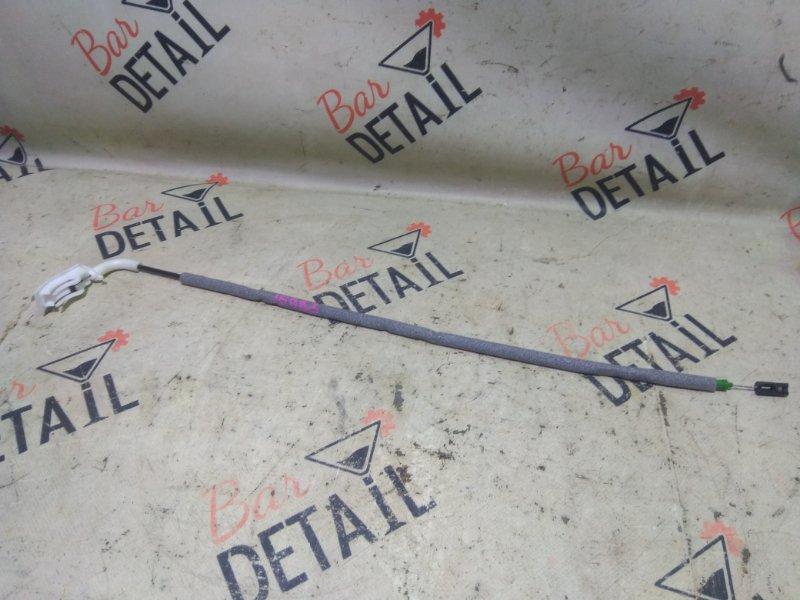 Тросик ручки двери внутренний Bmw X3 E83 N52B30K 2007 передний
