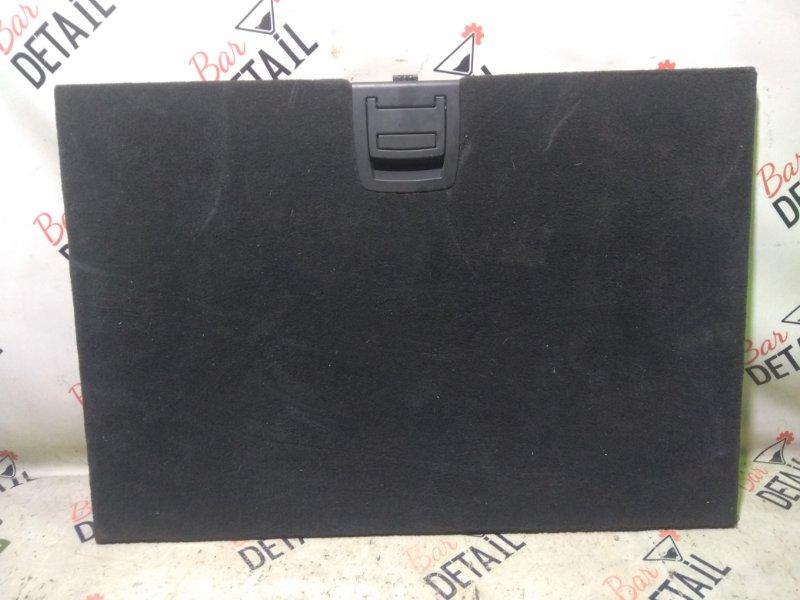 Пол багажника Bmw X3 E83 N52B30K 2007