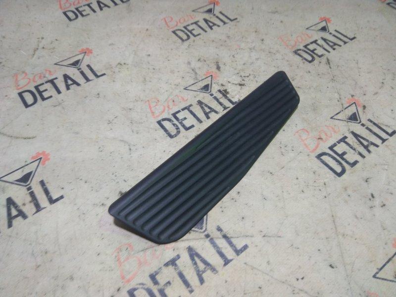Накладка декоротивная Bmw X3 E83 N52B30K 2007