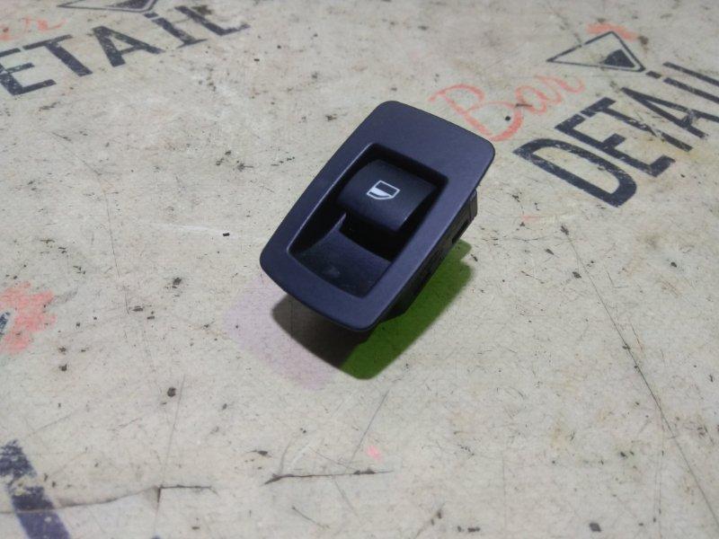 Кнопка стеклоподъемника Bmw X3 E83 N52B30K 2007