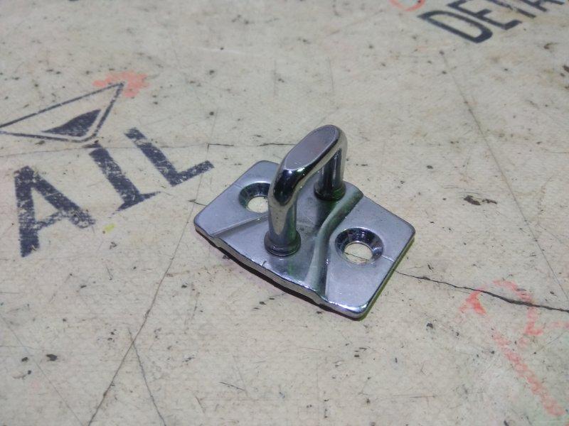 Петля двери Bmw X3 E83 N52B30K 2007 передняя