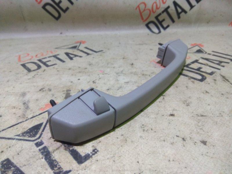 Ручка салонная Bmw X3 E83 N52B30K 2007 задняя правая