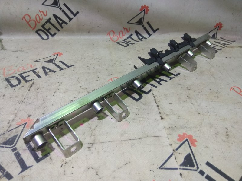Топливная рейка Bmw X3 E83 N52B30K 2007