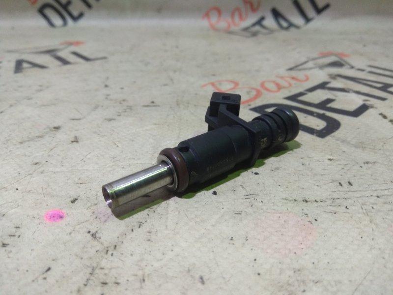 Форсунка топливная Bmw X3 E83 N52B30K 2007