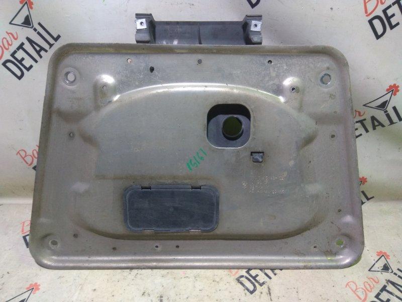 Защита днища Bmw X3 E83 N52B30K 2007