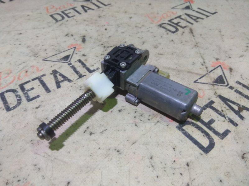 Мотор регулировки сиденья Bmw левый