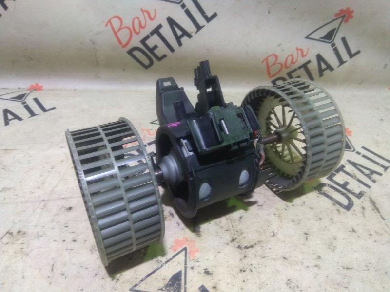 Мотор отопителя Bmw 5 Серия E61 N52B25 2007