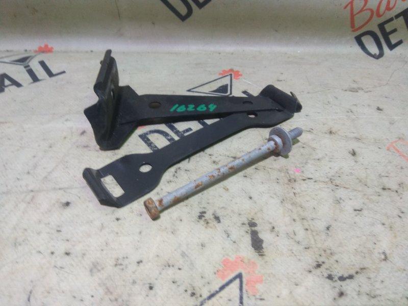 Крепление аккумулятора Bmw X5 E53 M54B30 2002