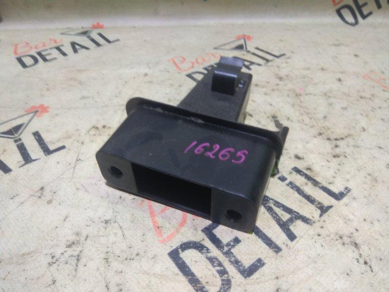 Кронштейн Bmw X5 E53 M54B30 2002 задний