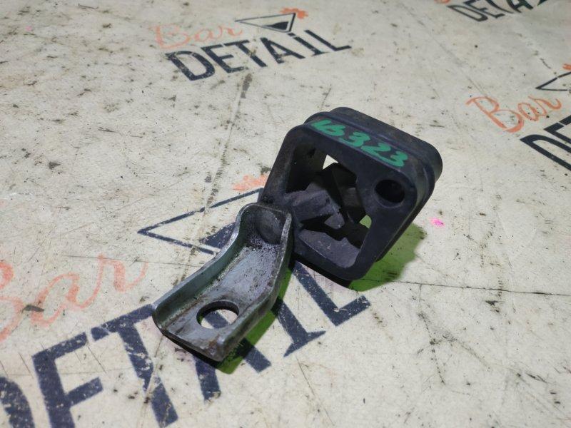 Кронштейн глушителя Bmw 5 Серия E60 N52B25 2007 передний