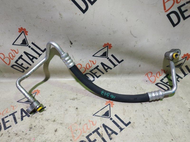 Трубка кондиционера Bmw 5 Серия E60 N52B25 2007