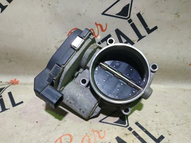 Дроссельная заслонка Bmw 5 Серия E60 N52B25 2007