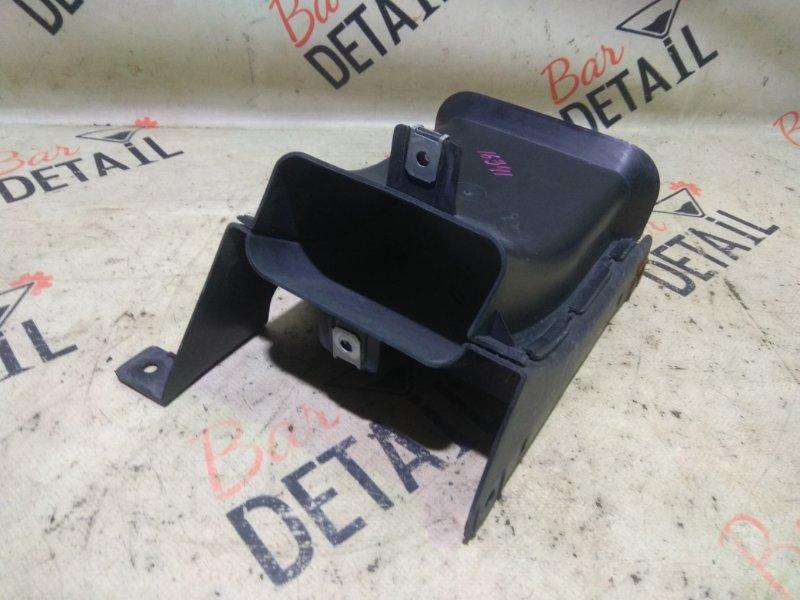 Экран моторного отсека Bmw 5 Серия E60 N52B25 2007 передний правый