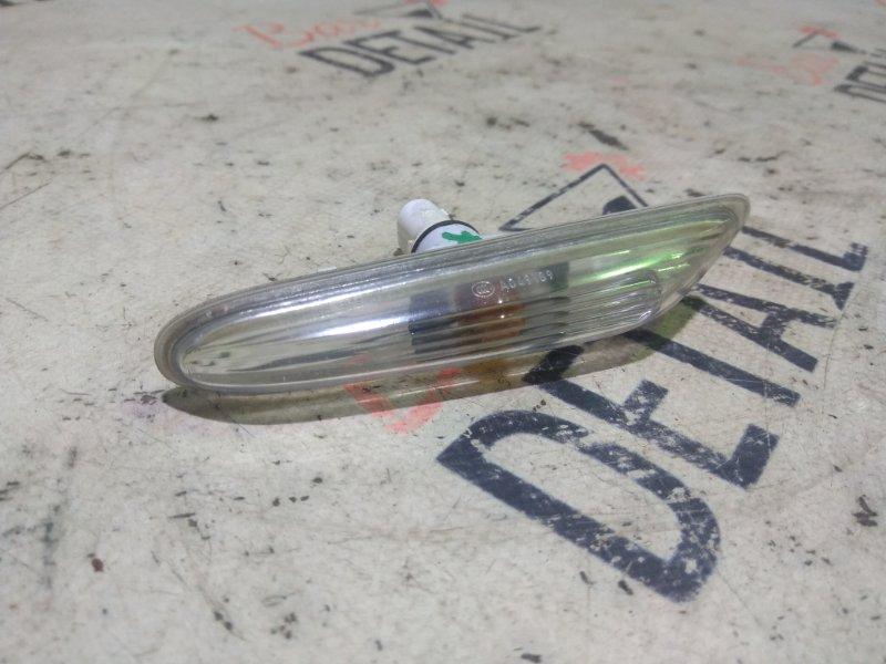 Повторитель в крыло Bmw 5 Серия E60 N52B25 2007 правый