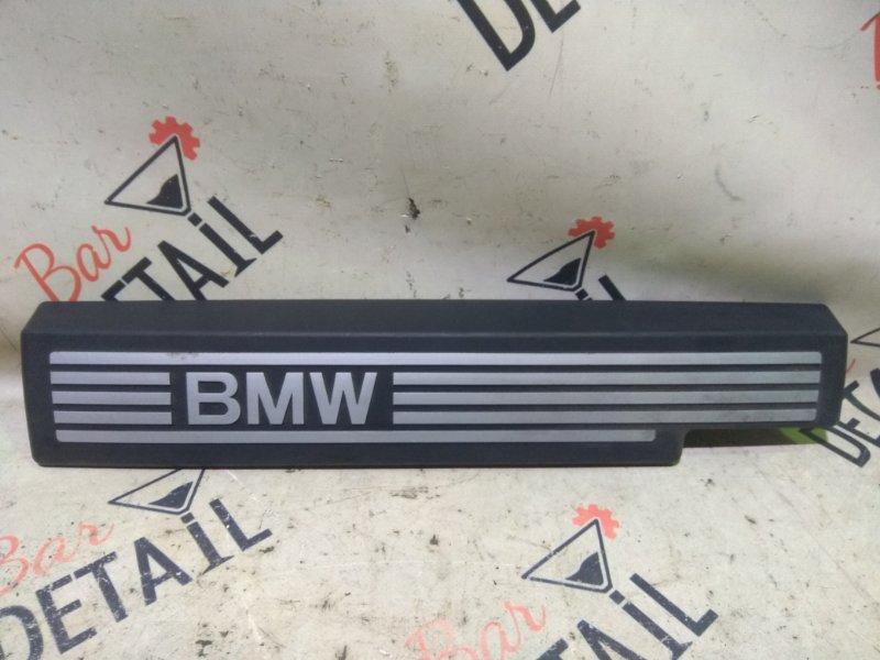 Накладка моторного отсека Bmw 5 Серия E60 N52B25 2007