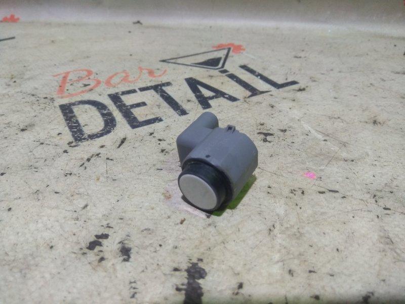Датчик парктроника Bmw X3 E83 N52B30K 2007 задний